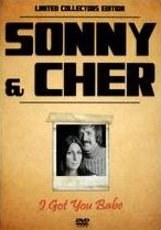Sonny and Cher: I Got You Babe