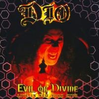 Evil or Divine [Metal Mind]