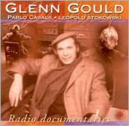 Glenn Gould Radio Documentaries