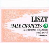 Liszt: Male Choruses 2