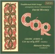 Cór: Traditional Irish Songs for Chorus