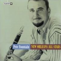New Orleans All Stars