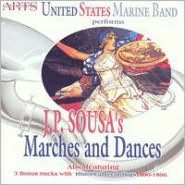 The United States Marine Band Performs Sousa Marches