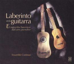Laberinto en la Guitarra