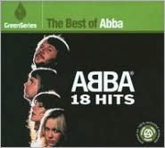 The Best of ABBA: 18 Hits