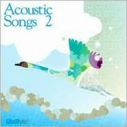 Lifestyle2: Acoustic Songs, Vol. 2