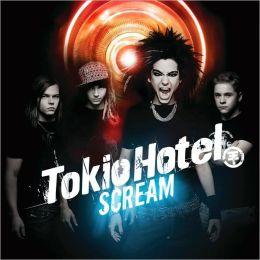 Scream [US Bonus Tracks]