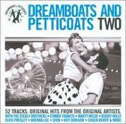 Dreamboats and Petticoats, Vol. 2