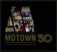 Motown 50 [International Version 2]