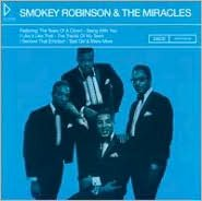 Icons: Smokey Robinson & the Miracles