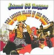 Island 50 Reggae