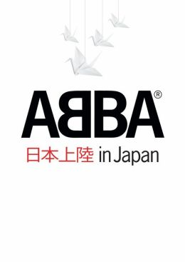 ABBA: Live in Japan