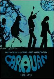 The World Is Yours: The Anthology 1968-1976