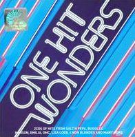 One Hit Wonders [Universal Malaysia]