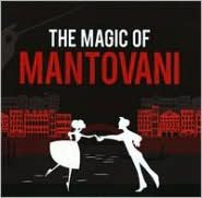 The Magic of Mantovani [Decca]