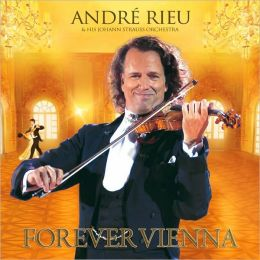 Forever Vienna [CD/DVD]