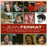 L' Intégrale des Enregistrements Originaux: Decca/Barclay 1961-1972