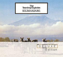 Kilimanjaro [Bonus CD] [Bonus Tracks]