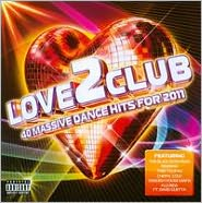 Love 2 Club: 42 Massive Dance Hits