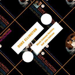 Meets Coleman Hawkins/And John Coltrane