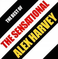 The Best of the Sensational Alex Harvey