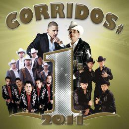 Corridos #1's 2011