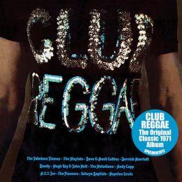 Club Reggae [Trojan Records]