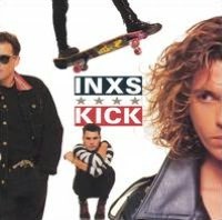 Kick [25th Anniversary Edition]