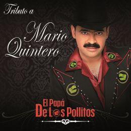 Tributo A Mario Quintero: El Papá De Los Pollitos