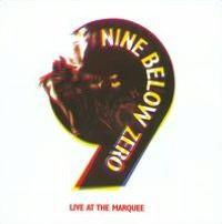 Live at the Marquee [Bonus DVD]