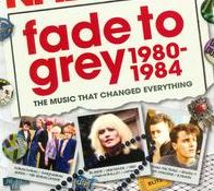 Fade To Grey 1980-1984