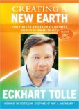 Video/DVD. Title: Eckhart Tolle: Creating a New Earth