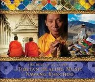 The Tibetan Healing Music of Nawang Khechog