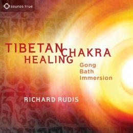 Tibetan Chakra Healing: Gong Bath Immersion