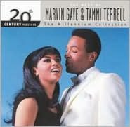 20th Century Masters - The Millennium Collection: The Best of Marvin Gaye & Tammi Terre