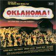CD Cover Image. Title: Oklahoma! [Original Broadway Cast Album], Artist: