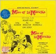 Man of La Mancha [Original Cast]