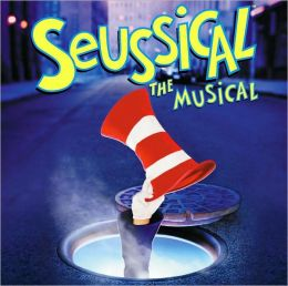 Seussical [2000 Original Broadway Cast]