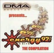 DMA Presents: Energy 92 7/5 Dance Hits