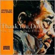 Thank You, Duke! Our Tribute To Ellington