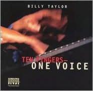 Ten Fingers, One Voice