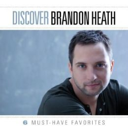 Discover: Brandon Heath