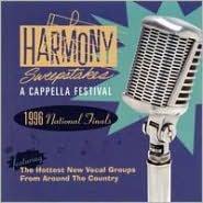 Harmony Sweepstakes 1996