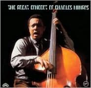 The Great Concert of Charles Mingus [2004]
