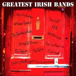 Greatest Irish Bands [Bonus DVD]