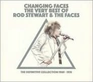 Changing Faces: The Very Best of Rod Stewart & the Faces