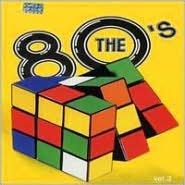 80's V.3 (2cd+DVD)