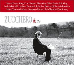 Zucchero & Co. [Australia 18 Tracks]