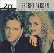 20th Century Masters - The Millennium Collection: The Best of Secret Garden