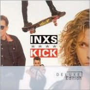 Kick [Deluxe Edition]